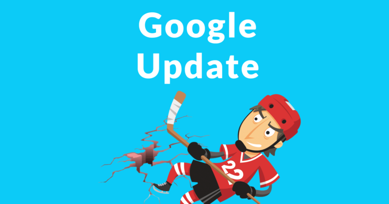 Google Update Nov 2019