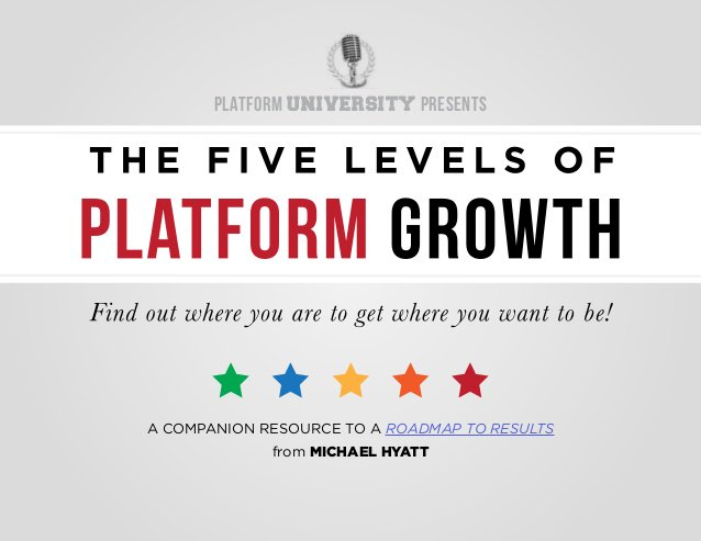 Image 5 the-5-levels-of-platform-growth-slides